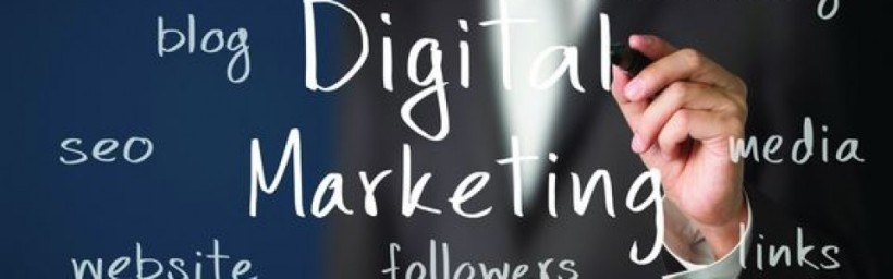 Digital Marketing SBA